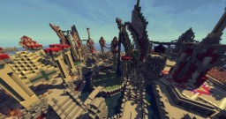 GalaxyVortex Spawn Minecraft Project