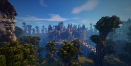 [DOWNLOAD] - Stone castle Minecraft Project