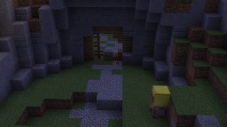 Zombies (Call of Duty Inspired) Minecraft Map & Project
