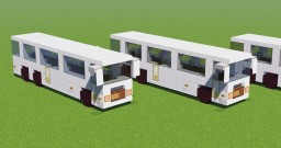 BUS Minecraft Project