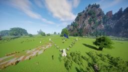 Fallen Kingdoms Download Minecraft Map & Project