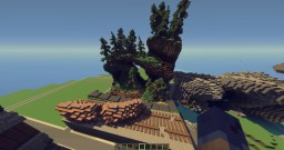Track Wreck Minecraft Map & Project