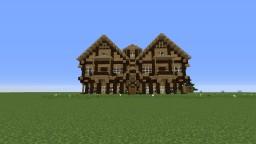 BiG HouSe Minecraft Project