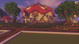 Fungus Domum / Spawn / Cinematic Minecraft Map & Project