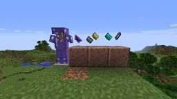 [1.11.2]Extra Stuff Mod - Recipes/Armor - Throw sticks and bricks! Minecraft