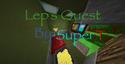 Lep's Quest Minecraft Map & Project