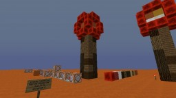 pixel for pixel enlarger Minecraft Map & Project