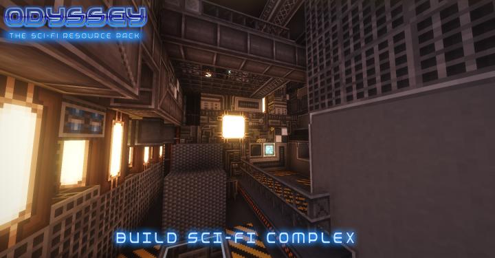 Build complex