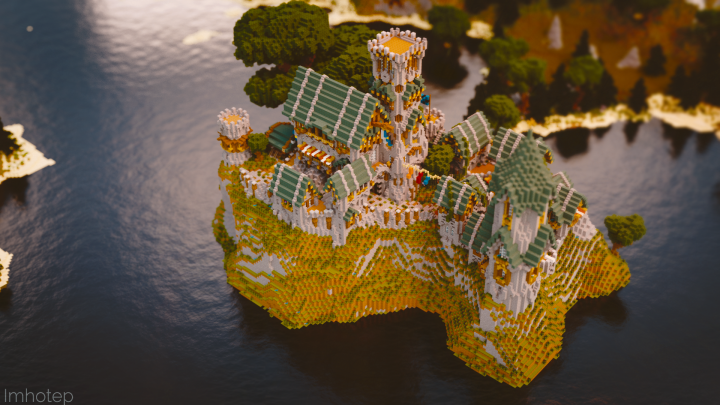 Render by Imhotep05