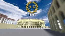 ROME Minecraft