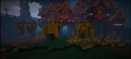 Epic Medieval Town [DOWNLOAD] Minecraft