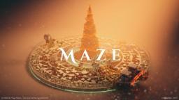 MAZE | Christmas Edition | Linscraft