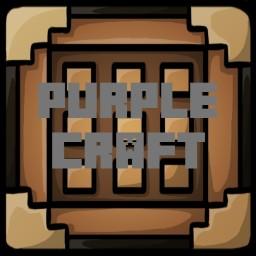PurpleCraft Minecraft Server