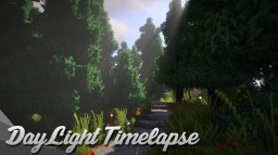 DayLight - Plot Nature 112x112 Minecraft Map & Project