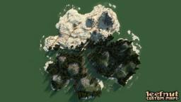 LEEFNUT SURVIVAL MAP #10 Minecraft Project
