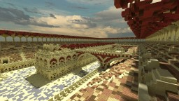 Arena of  Velytha Minecraft Project