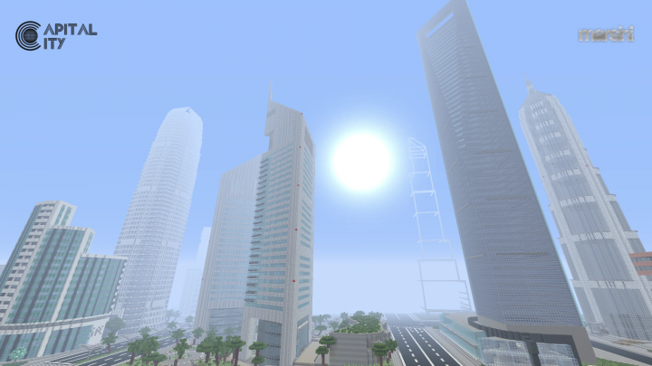 South City Central