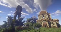 Biologistics Laboratory Minecraft Project