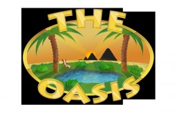 The Oasis - A Relaxing Survival Experience Minecraft Server