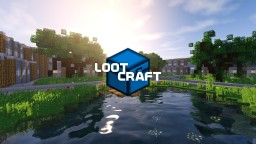 LootCraft – Factions PvP
