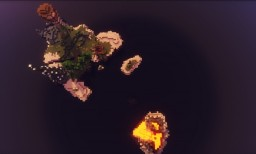 Hermits Isle Minecraft Map & Project