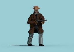 Mobster Minecraft Project