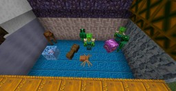 Original Xcom -Resource Pack 1.11 Minecraft Texture Pack
