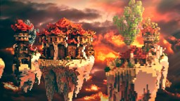 Dulga - Orcish Bedwars Map Minecraft Map & Project