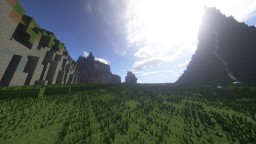 random thing Minecraft Map & Project