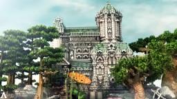 Acness - Cursed island Minecraft