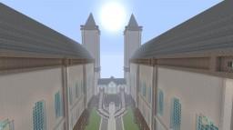 Rwby Update 1 Minecraft Map & Project