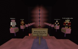 Steven Universe Server Minecraft