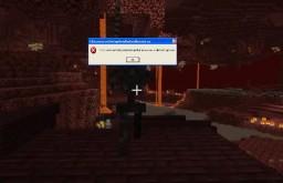 Nierarchy Minecraft Server