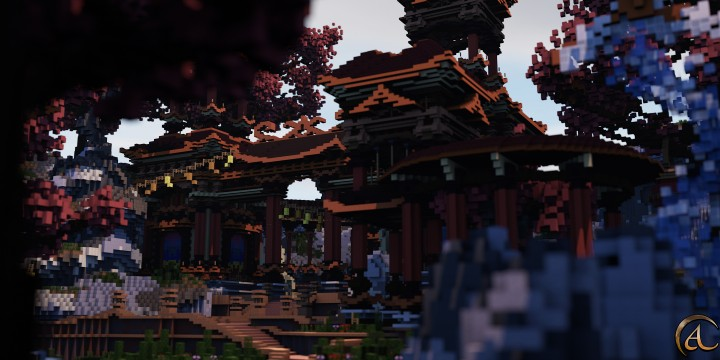 Render by dord