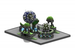 Project Gaia Minecraft Project