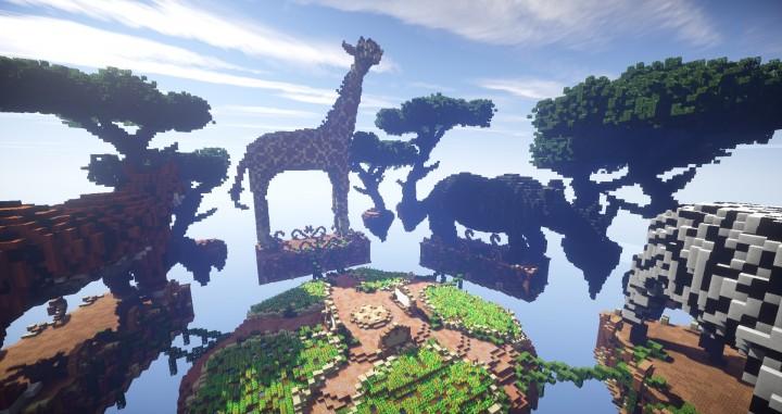 No Anti-Cheat - FREE OP | Minecraft 1 7x & 1 8x Server | Test Your