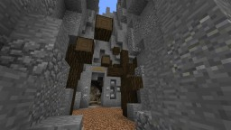 Paths of the Dead [Small] PvP/CPT map Minecraft Project