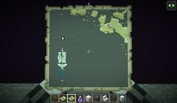 ISV VENTURESTAR Minecraft Map & Project