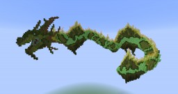 Adalinda - The noble serpent Minecraft Map & Project