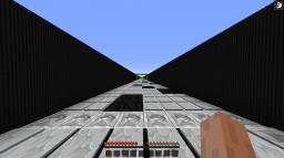 Piano Tiles Speed Parkour Minecraft Map & Project