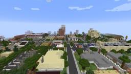 Periltse City [UPDATE 2] Minecraft