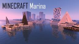 Minecraft Marina Minecraft