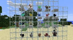 Too Many Chickens Mod Minecraft Mod