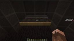 Ride control simulator Minecraft Project