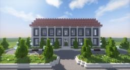 Server shop Minecraft Map & Project