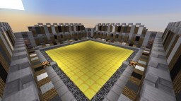 Prison Mine By Meteroid and TheEdibleCake Minecraft Map & Project
