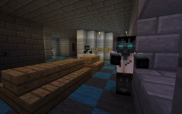 Black ops 2 Tranzit Green Run in Minecraft Minecraft Map & Project