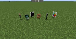 Apple Apocalypse Minecraft Texture Pack