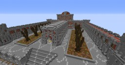 Pyra Minecraft Map & Project