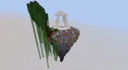 Spawn Minecraft Map & Project